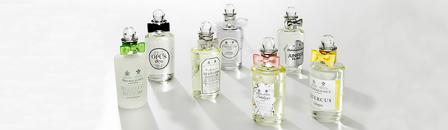SIGNATURE FRAGRANCES