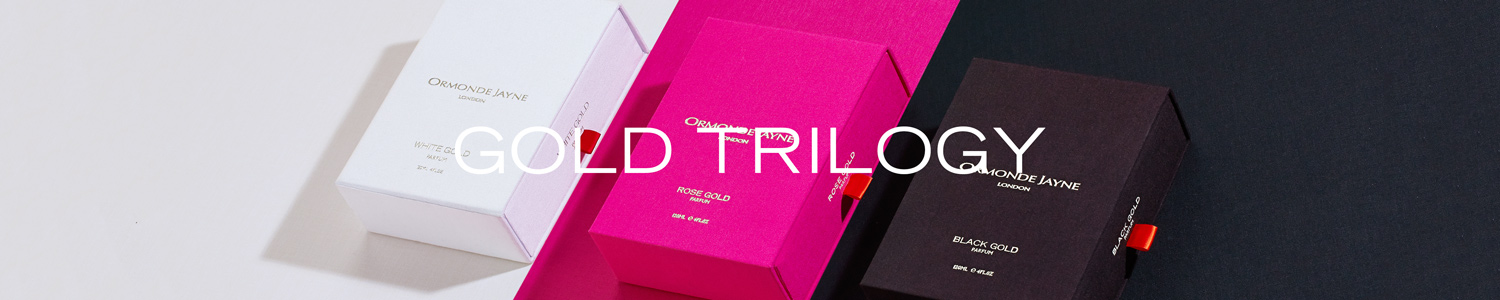 Gold Trilogy collection
