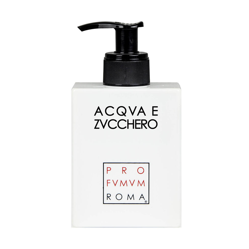 ACQUA E ZUCCHERO - Bath & Shower GEL