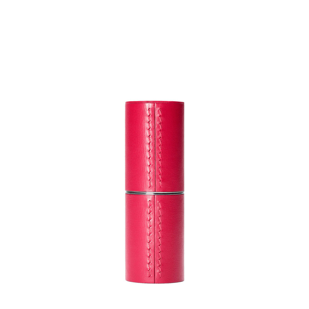 LBR FUCHSIA Leather - Case