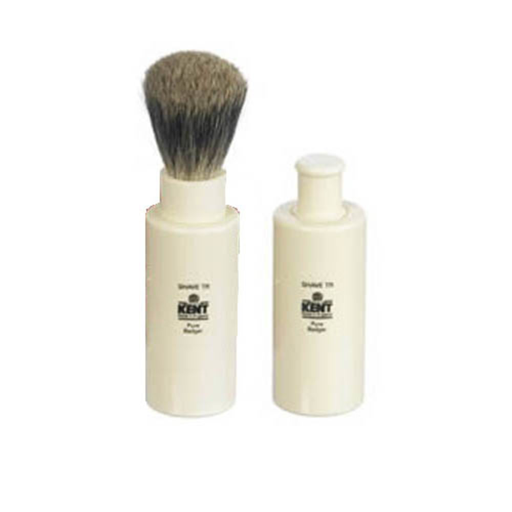 SHAVING BRUSH - TRAVEL (viaje)