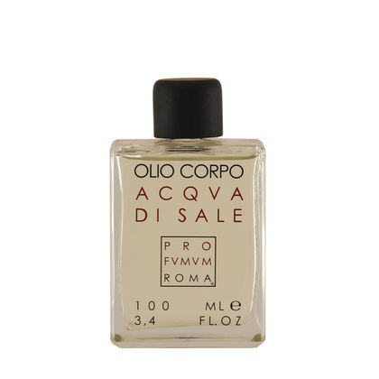 ACQUA DI SALE - Body Oil