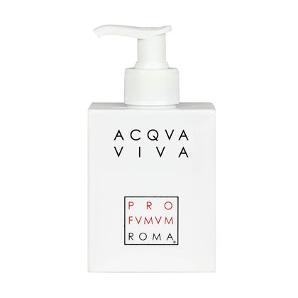 ACQUA VIVA - Body Milk