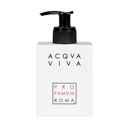 ACQUA VIVA - Bath & Shower GEL