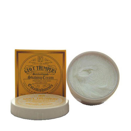 SANDALWOOD - Shaving cream
