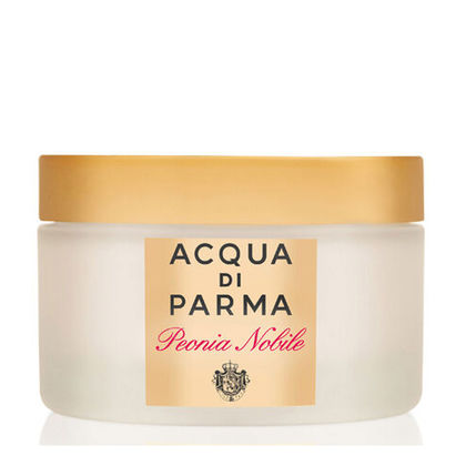 PEONIA NOBILE - BODY CREAM