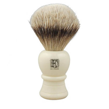 SHAVING BRUSH - SUPER BADGER (tejon SB5)