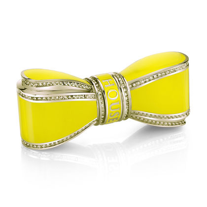 HOUSE OF SILLAGE YELLOW CASE (AMARILLO)