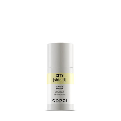 CITY SHIELD SPF50