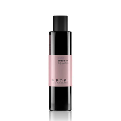 ESSENTIAL - PURIFY 4D Body exfoliator
