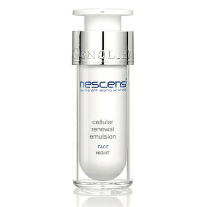 Cellular Renewal Emulsion - Night