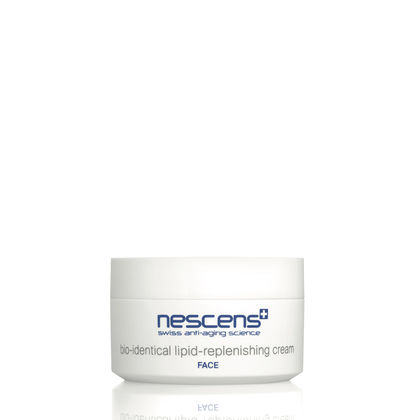 Bio-Identical Lipid-Replenishing Cream