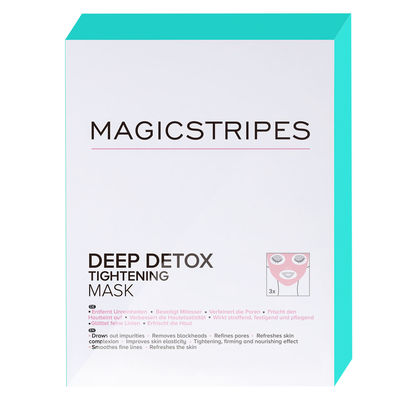 Deep Detox Tightenning Mask
