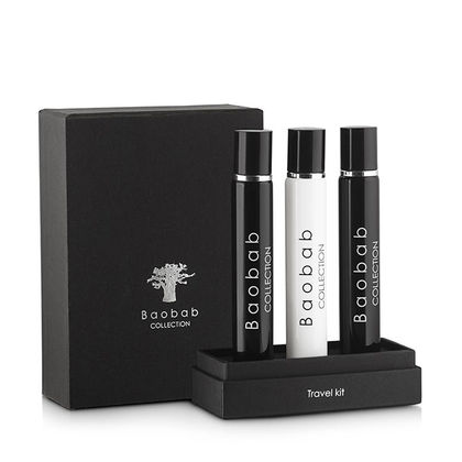 Travel KIT - Feathers Touareg + Odor neutralizer