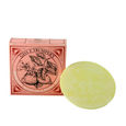 LIMES - Shaving soap bowl REFILL