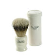 TRAVEL SHAVING BRUSH - SUPER BADGER (tejón 2273)