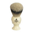 "SHAVING BRUSH - ""IVORY"" MEDIUM BK8"