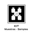 KIT Muestras - Samples