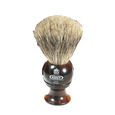 "SHAVING BRUSH - ""HORN"" SMALL H-4"