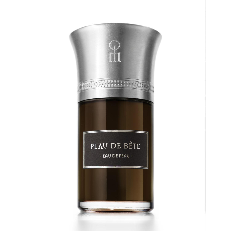 peau de b te liquides imaginaires perfumer a benegas. Black Bedroom Furniture Sets. Home Design Ideas